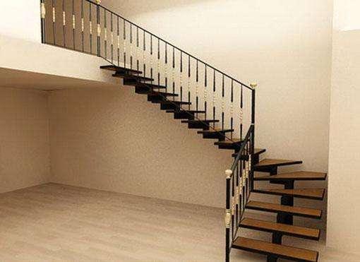 Сварка и монтаж лестниц в Москве Фото 3