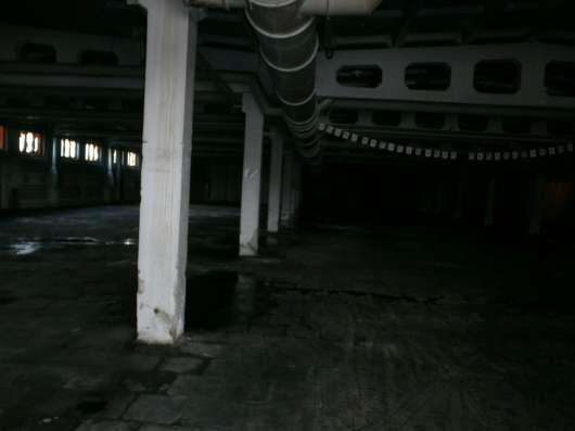 Сдаются складские помещения в Москве Фото 2