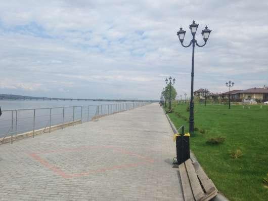Коттедж 1 линия с видом на ВОЛГУ в Саратове Фото 5