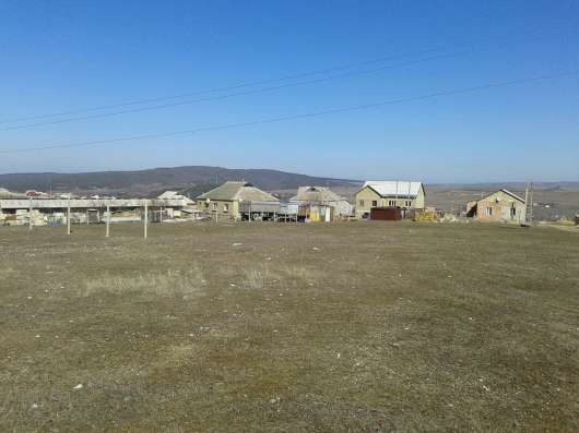 Зем. участок 10 соток, п. Пионерское в г. Симферополь Фото 2