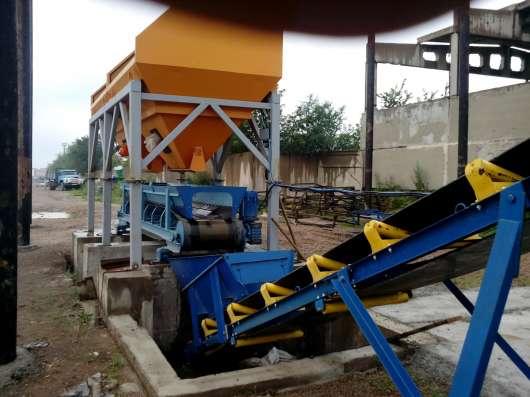 Вибропрессующее оборудование и РБУ в г. Атырау Фото 4
