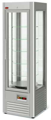 торговое оборудование Шкаф холодильный RS-0,4 V