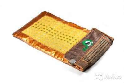 Двухсторонний нефритовый ковер