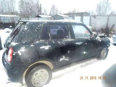 автомобиль Lifan Smily, цена 30 000 руб.,в Петрозаводске Фото 3