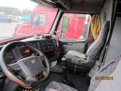 седельный тягач Volvo VNL в Воронеже Фото 5