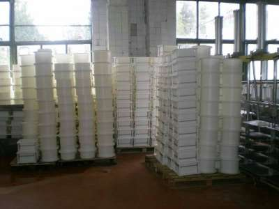 Линия для производства сыра Donido