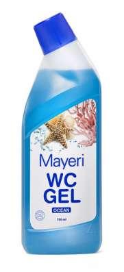 Спрей для чистки ванной Mayeri 500 мл.