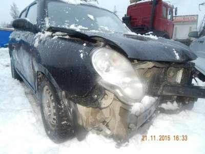 автомобиль Lifan Smily, цена 30 000 руб.,в Петрозаводске Фото 4
