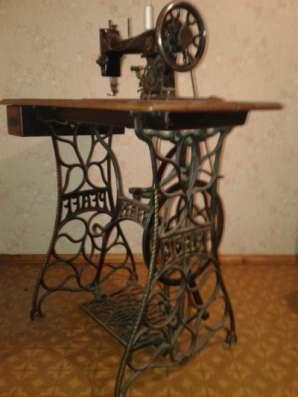швейную машину Pfaff