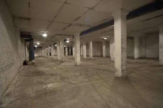 Сдаются складские помещения от 1110 в Москве Фото 3