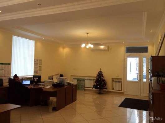 Офис в аренду 126 м2