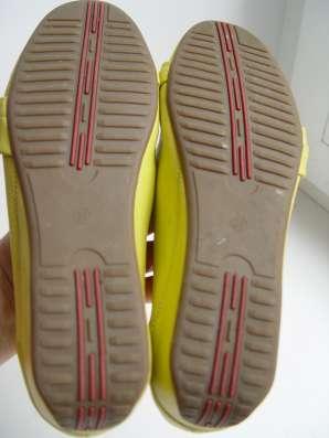 Туфли 36 размер кожа натуральная в Санкт-Петербурге Фото 2