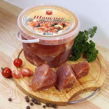Ведро 3 литра пищевое с герметической крышкой в г. Киев Фото 3