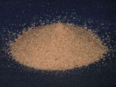 Абразивные порошки и кварцевый песок от 1 т