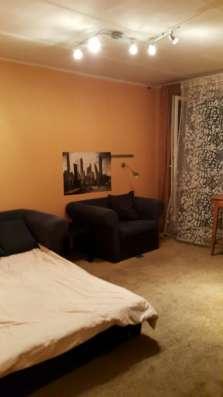 Сдам 1комнатную квартиру на длительный срок в Москве Фото 2