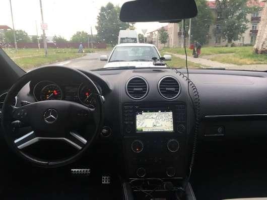 Продажа авто, Mercedes-Benz, GL-klasse, Автомат с пробегом 65 км, в Москве Фото 5