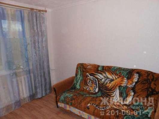 комнату, Новосибирск, Ученическая, 4 Фото 3