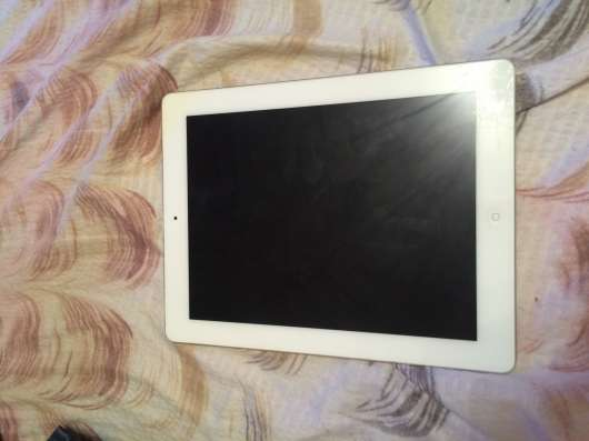 Продам IPad 2 64Gb White