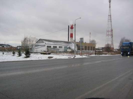 Аренда производственного помещения в г. Чехов Фото 3
