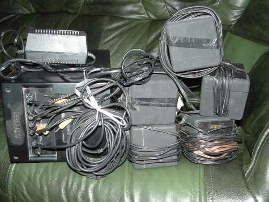 Сабвуфер активная 5,1 акустика DTT 2200