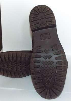 Мужские ботинки Timberland Earthkeeper в Москве Фото 3