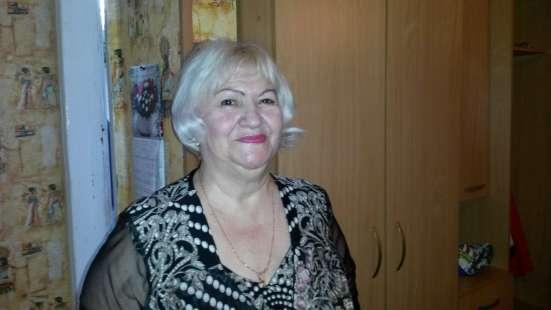 Любовь, 67 лет, хочет пообщаться в Липецке Фото 1