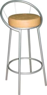 Барные стулья и табуреты, металлокаркас