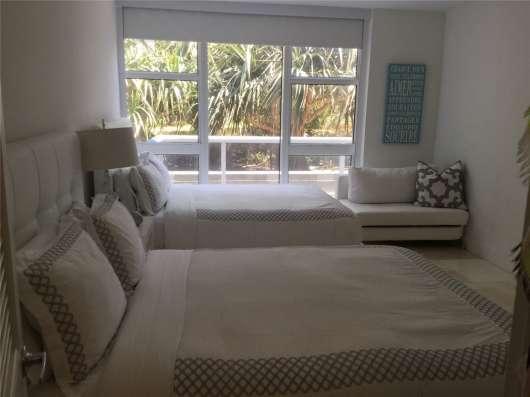 Квартира в Бэл-Харборе, Флорида Фото 5