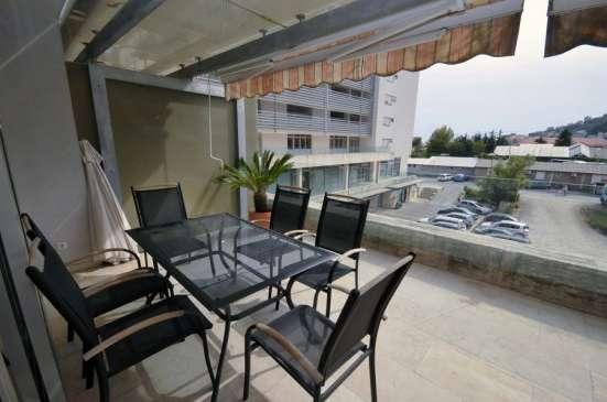 Апартамент с 3 спальнями в Будве - Розино в г. Будва Фото 2
