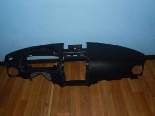 Торпедо накладка верхняя часть Chevrolet Aveo (T250)