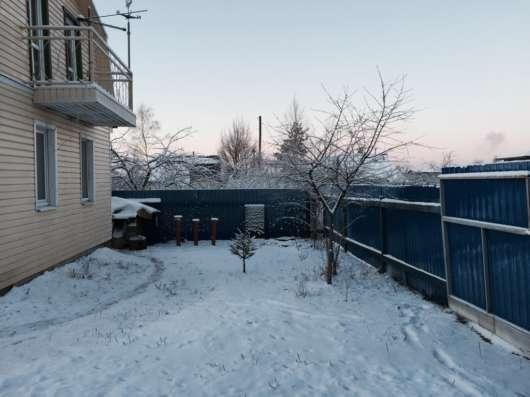 Продам дом 85 кв. м на участке 6 соток в Санкт-Петербурге Фото 1