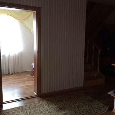 Дом новый. 1/2 дома 175м2 Затабольск