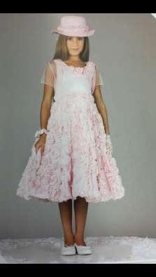 Julietta детские шикарные нарядные платья