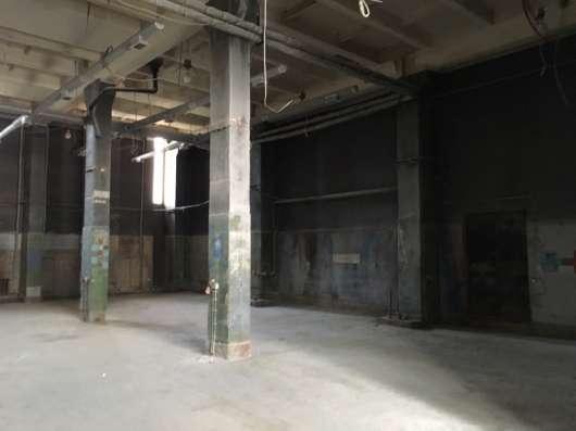 Сдам производство, склад, 298 кв. м, м. Пр. Большевиков в Санкт-Петербурге Фото 2