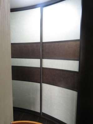 2-комнатная квартира в отличном состоянии в Омске Фото 1