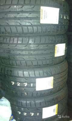 Новые комплекты Dunlop 225/55 R16 Direzza DZ102