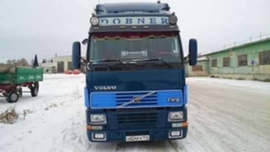Вольво фш12. volvo FH12 в Челябинске Фото 3