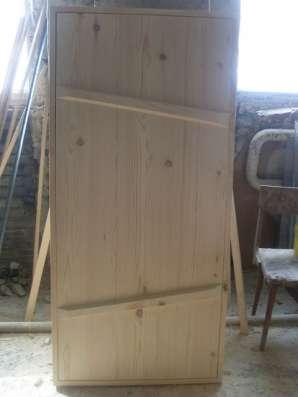 Столы деревянные