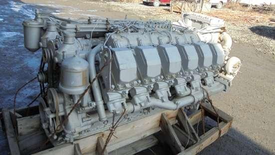 Продам Двигатель ЯМЗ 8401.10-06, 650 л/с