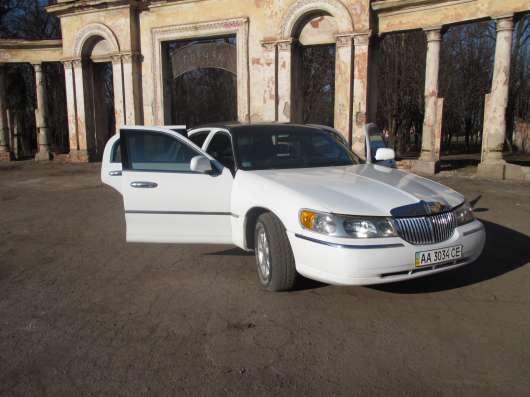 Настоящий свадебный автомобиль