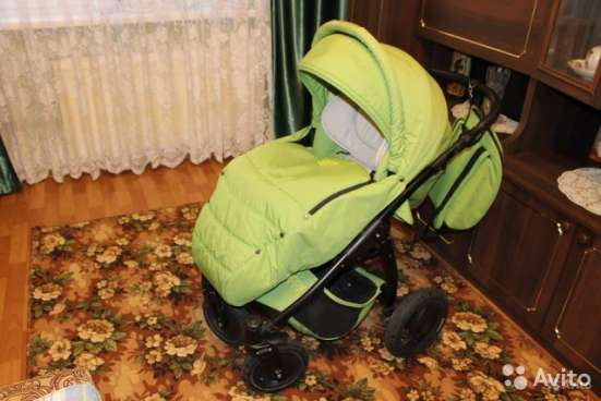 Продается Tutis Zippy Sport Plus прогулочная в Краснодаре Фото 1