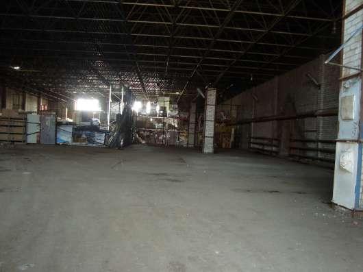 Складское помещение, 1533 м²
