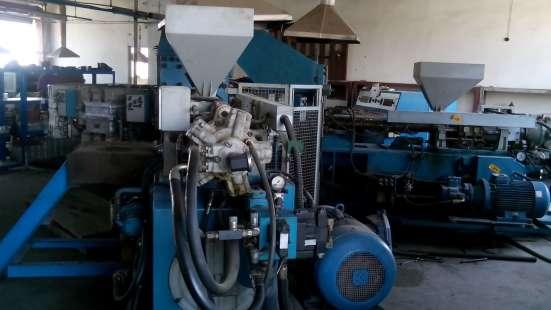 Оборудование по производству подошвы обувной в г. Нальчик Фото 1