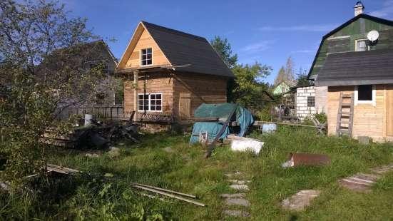 Дача, новый дом в Санкт-Петербурге Фото 2