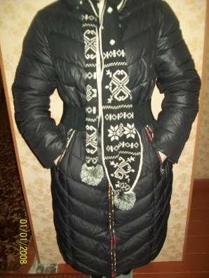Продам зимние пальто