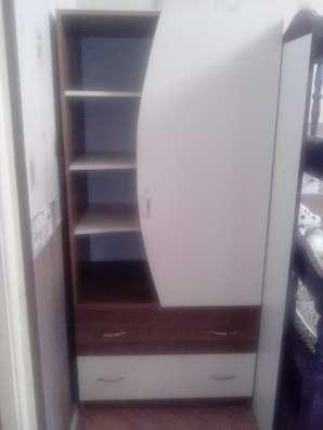 Продам гарнитур из детской кровати со шкафчиком Ярофф в Москве Фото 1