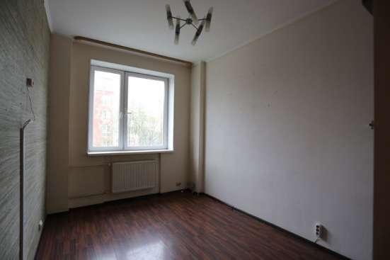 Однокомнатная квартира в Москве, Троицк г., Радужная ул