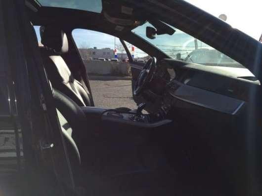 Продажа авто, BMW, X6, Автомат с пробегом 100000 км, в Москве Фото 2