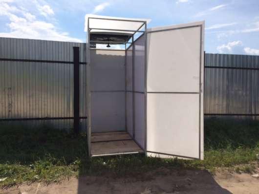 Продается летний душ в Рыбинске Фото 5