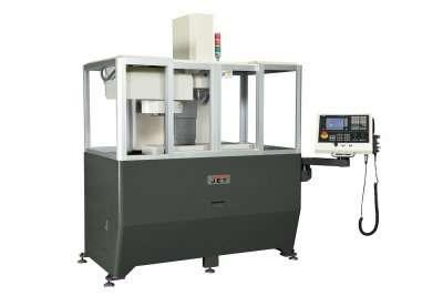 Фрезерный станок по металлу с ЧПУ JET JMD-10S CNC